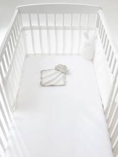 Tour de lit bébé - Magasin de Linge de lit pour bébés ...