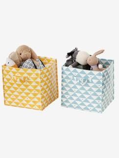 Collection Outdoor-Lot de 2 bacs de rangement