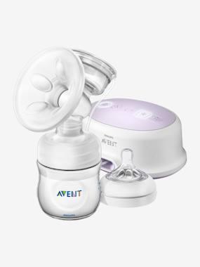 Tire-lait électrique Philips AVENT Ultra Comfort blanc