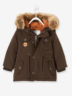 b3379bc6733a1 Manteau bébé - fille et garçon - Vêtements bébés - vertbaudet