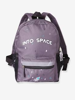 Rentree des classes cartable trousse-Sac à dos garçon Into space