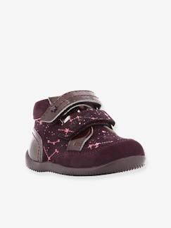Chaussure de marche bébé - Chaussures premiers pas pour filles ... 475a5678ec01
