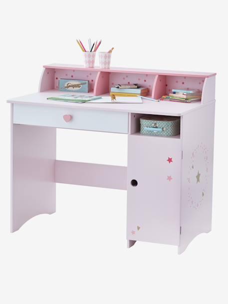 Meilleur bureau enfant fille cdiscount meuble de bureau ...