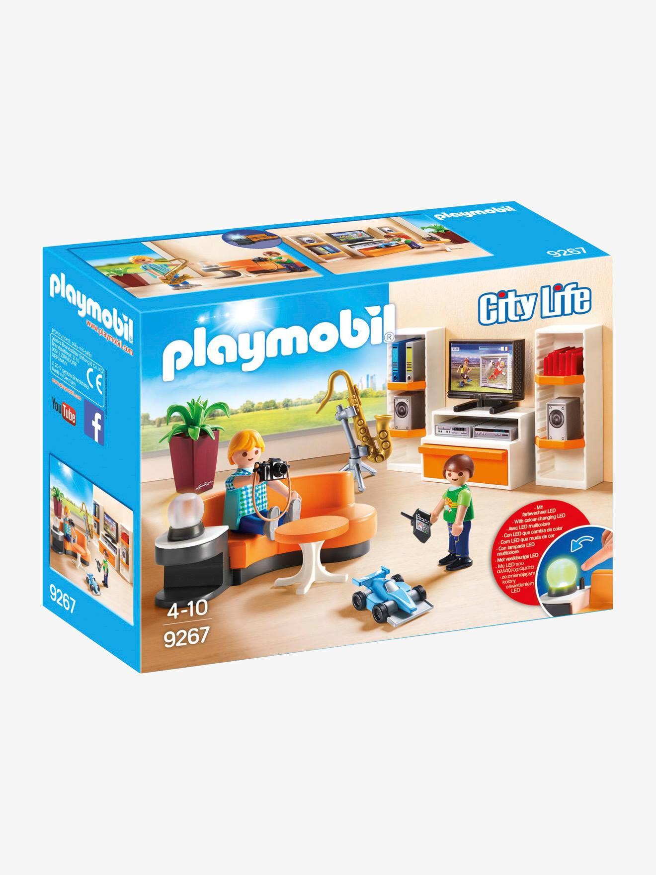 Jouets Garçon Figurines Playmobil Filleamp; Enfant Enfants SUMpzV