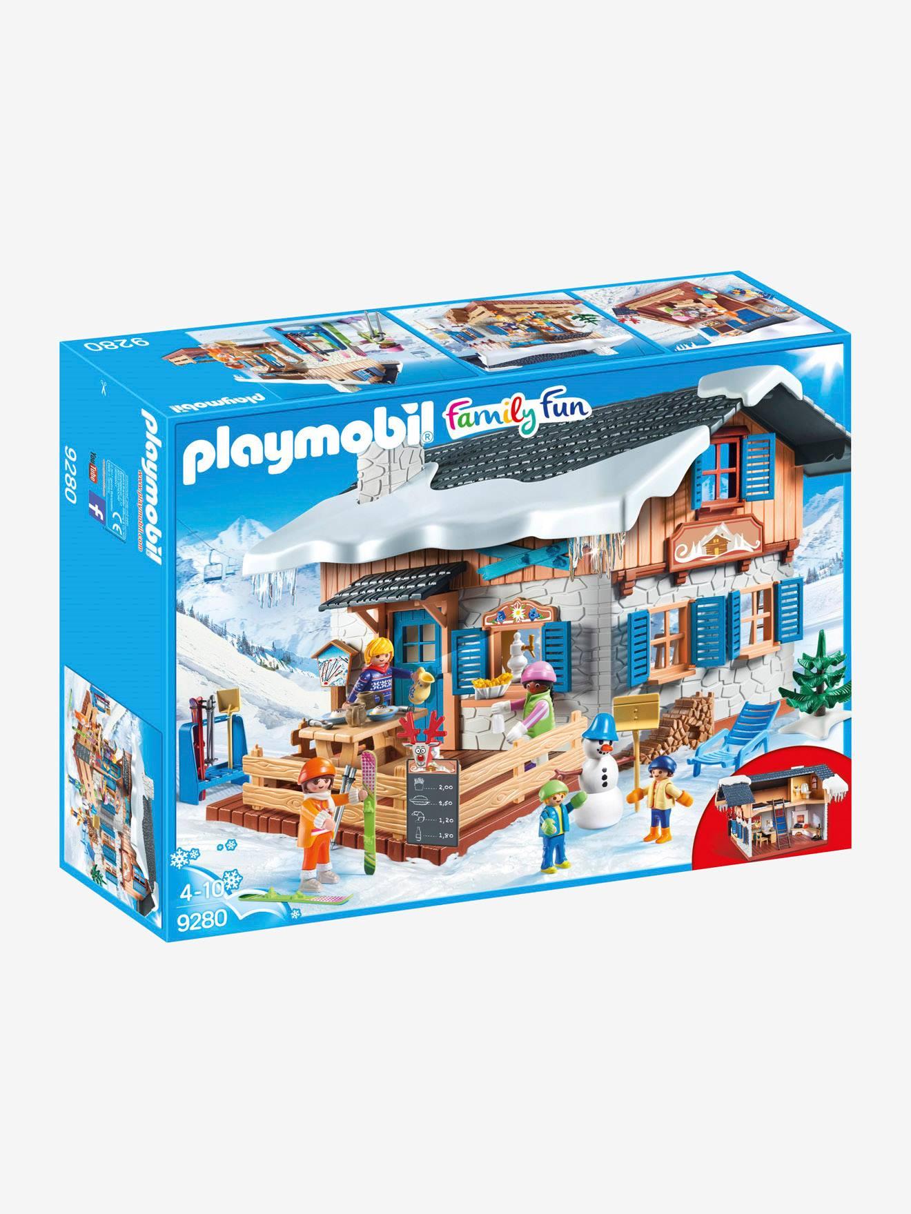 Figurines Garçon Jouets Playmobil Enfant Enfants Filleamp; fg7byY6v