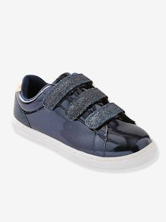 Chaussures-Chaussures fille 23-38-Baskets, tennis-Baskets scratchées fille