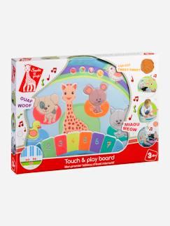 Tapis Déveil Bébé Sophie La Girafe Portique Jouets Bébés Fille