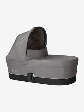 Nacelle landau S Cybex pour poussette Balios S gris clair (manhattan grey)
