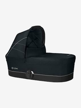 Nacelle landau S Cybex pour poussette Balios S noir (lavastone black)