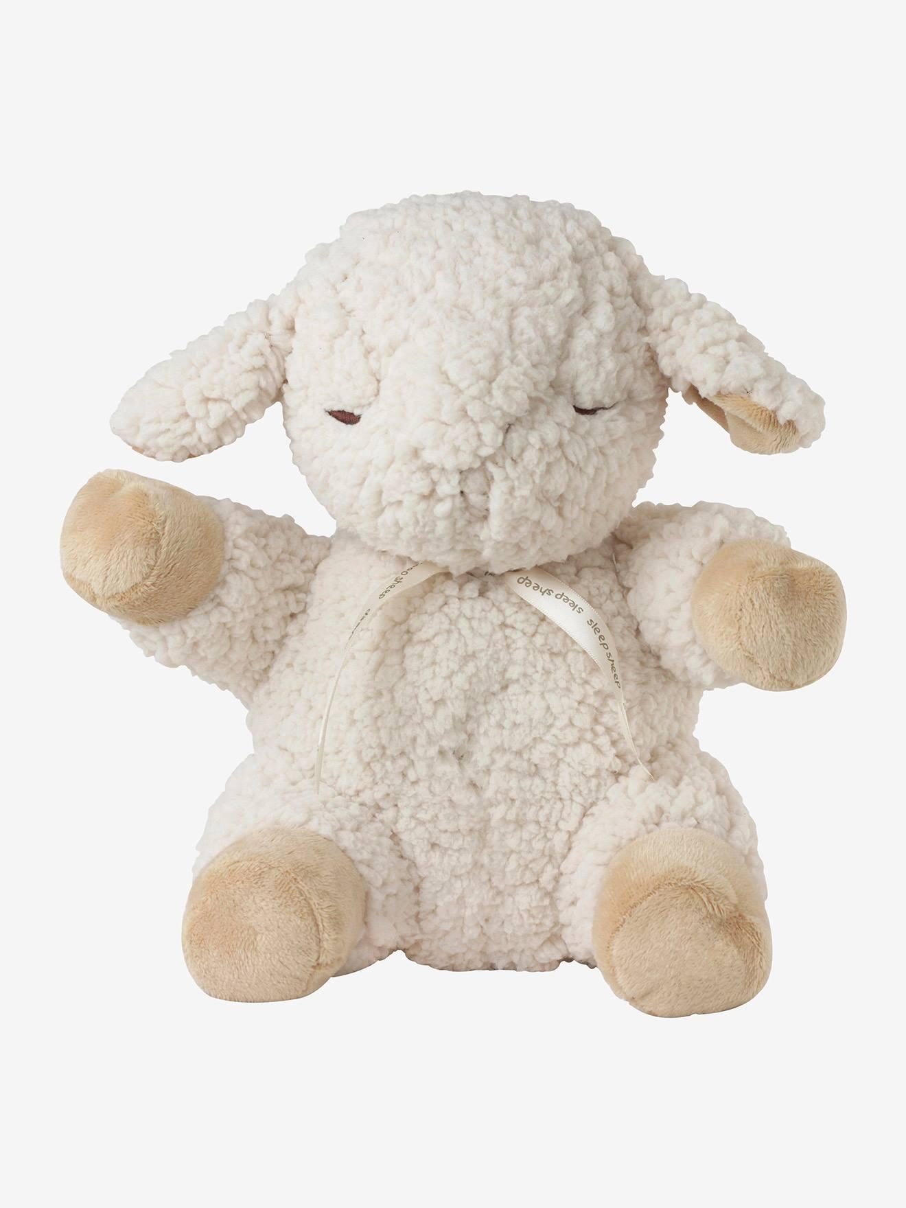 Veilleuse Sleep Sheep CLOUD B blanc