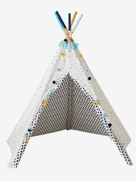 Tipi Réversible Sioux