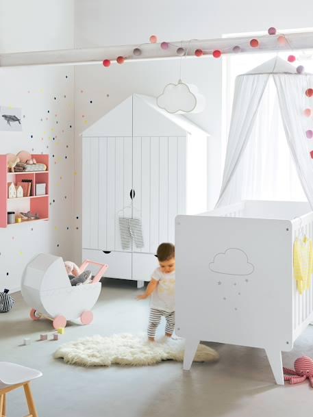Vertbaudet Déco Chambre Lit Bebe Deco — Sovedis Aquatabs : Sove ...