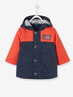 7906b7ad0f8b7 Combi-pilote bébé   manteau - Vêtements fille   garçon - vertbaudet