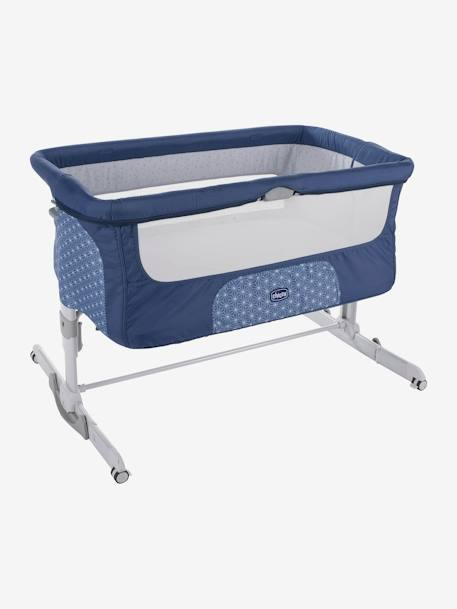 Berceau évolutif CHICCO Next 2 Me Dream Luna+Navy 10 - vertbaudet enfant