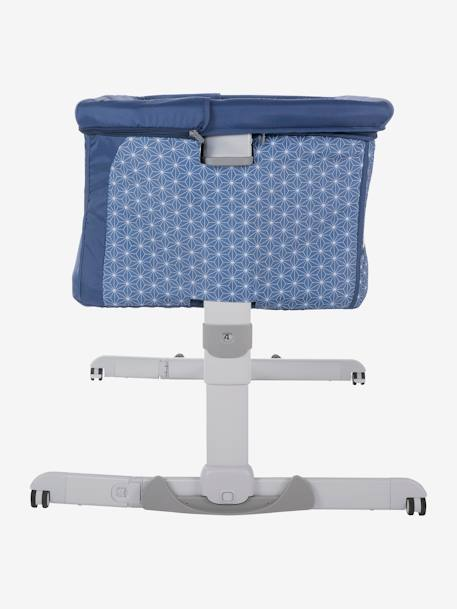 Berceau évolutif CHICCO Next 2 Me Dream Luna+Navy 13 - vertbaudet enfant