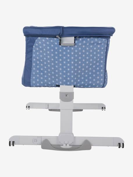 Berceau évolutif CHICCO Next 2 Me Dream Luna+Navy 11 - vertbaudet enfant