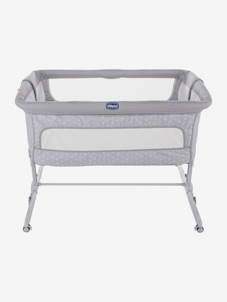 Berceau évolutif CHICCO Next 2 Me Dream Luna+Navy 1 - vertbaudet enfant