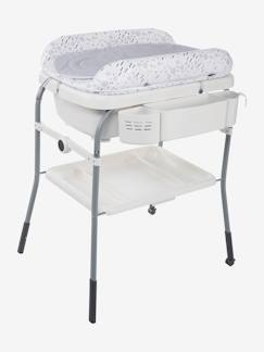 Meubles et linge de lit-Meubles-Commode, table à langer-Combi bain-change Cuddle & Bubble CHICCO