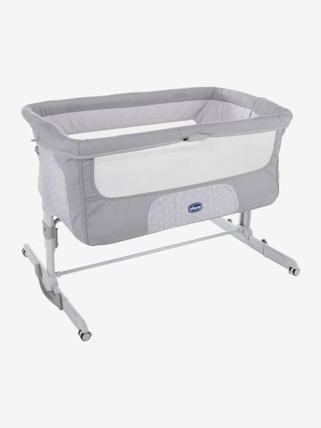 Berceau évolutif CHICCO Next 2 Me Dream Luna+Navy 3 - vertbaudet enfant