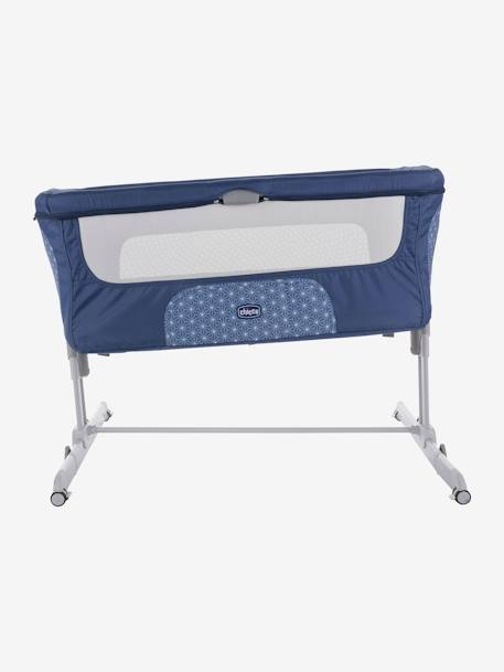 Berceau évolutif CHICCO Next 2 Me Dream Luna+Navy 9 - vertbaudet enfant