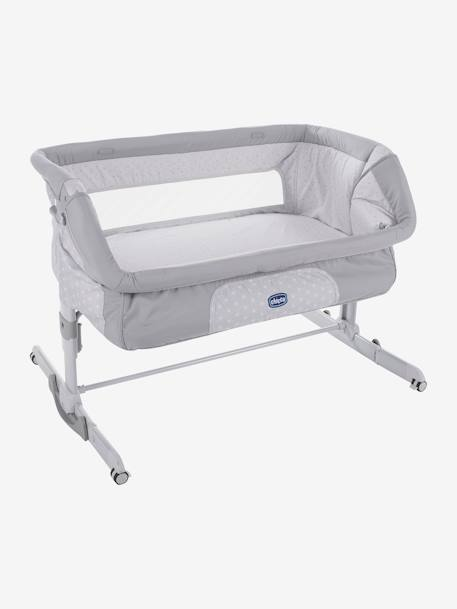 Berceau évolutif CHICCO Next 2 Me Dream Luna+Navy 7 - vertbaudet enfant