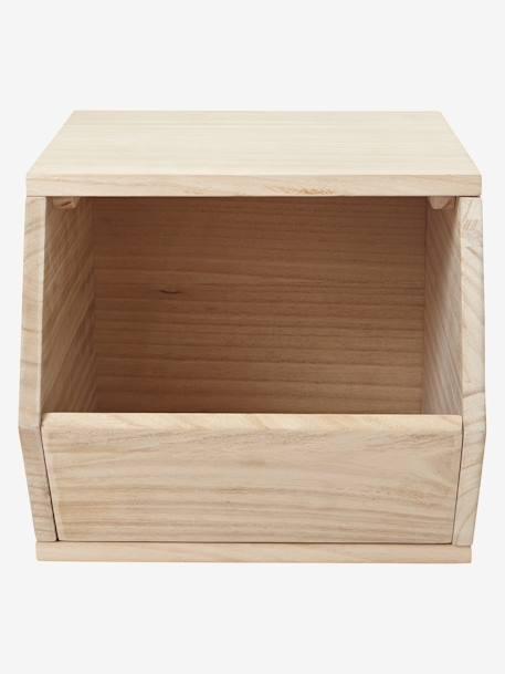 cube de rangement toys blanc vertbaudet. Black Bedroom Furniture Sets. Home Design Ideas