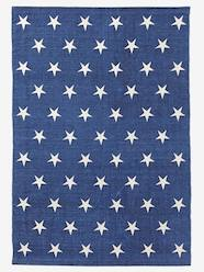 Tapis denim Constellation  [numero-image] - vertbaudet enfant