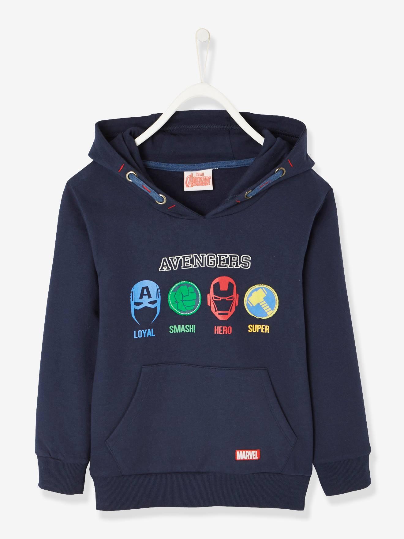 Garçon Pour Enfants Mode Vêtements Vertbaudet Avengers Porter À Prêt  pfqdqYxwz 88b2cd6584c