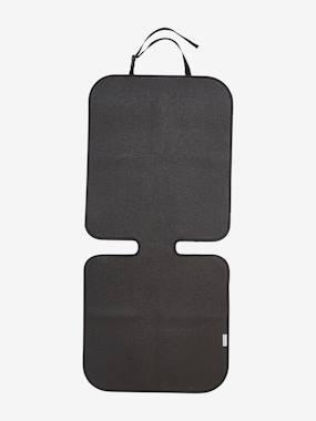 Protection siège de voiture noir vertbaudet