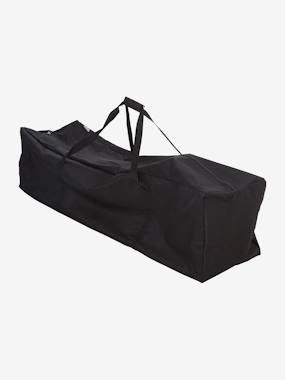 Sac de transport poussette noir vertbaudet