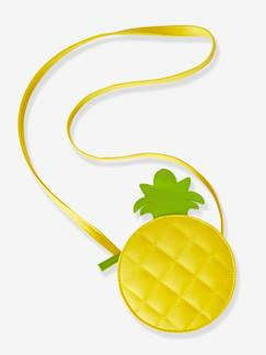 Fille-Sac rond ananas fille