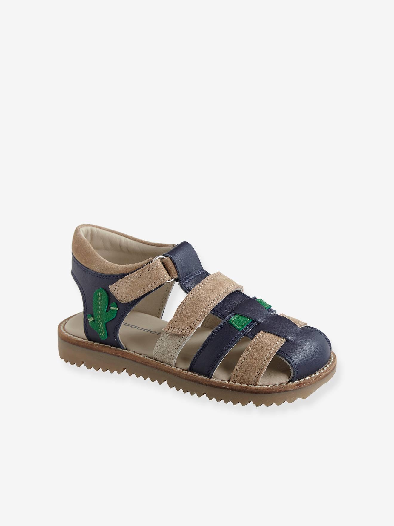 Blanc Garçons Enfant Garçon Chaussures Pour Sandales Vertbaudet pqUzMVSG