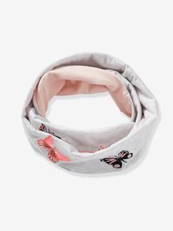 bf0a1a6cd02 ... gris clair chine. Fille-Accessoires-Bonnet