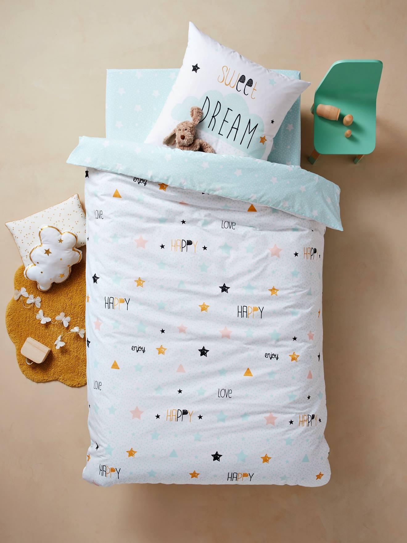 linge de lit enfant verbaudet