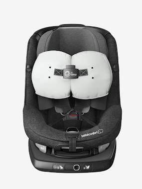 bdcc41356139 Siège-auto pivotant avec airbags BEBE CONFORT AxissFix Air i-Size 61 à 105