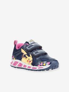 Chaussures-Chaussures fille 23-38-Baskets, tennis-Tennis fille Shuttle girl D GEOX®