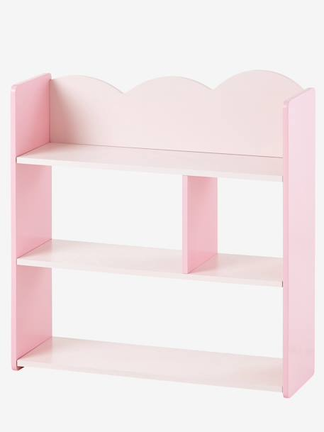etag re 3 niveaux nuage blanc vertbaudet. Black Bedroom Furniture Sets. Home Design Ideas