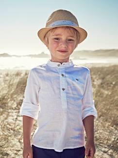 Chemise enfant garçon - Magasin de Chemises pour garçons - vertbaudet 666472e1222