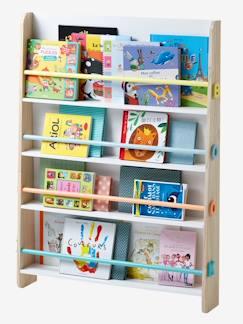 Bibliotheque Enfant Rangements Pour Enfants Vertbaudet