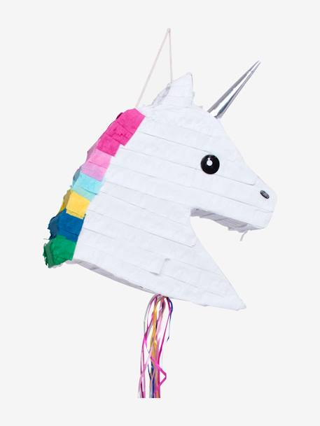 Pinata MY LITTLE DAY Dinosaure+Licorne+Mini felins 6 - vertbaudet enfant
