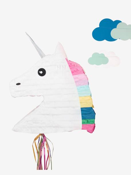 Pinata MY LITTLE DAY Dinosaure+Licorne+Mini felins 7 - vertbaudet enfant