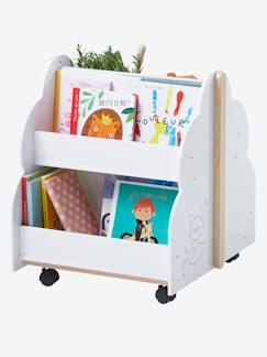 Bibliothèque enfant - Rangements pour enfants - vertbaudet