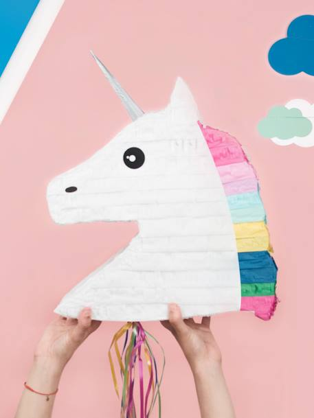 Pinata MY LITTLE DAY Dinosaure+Licorne+Mini felins 5 - vertbaudet enfant