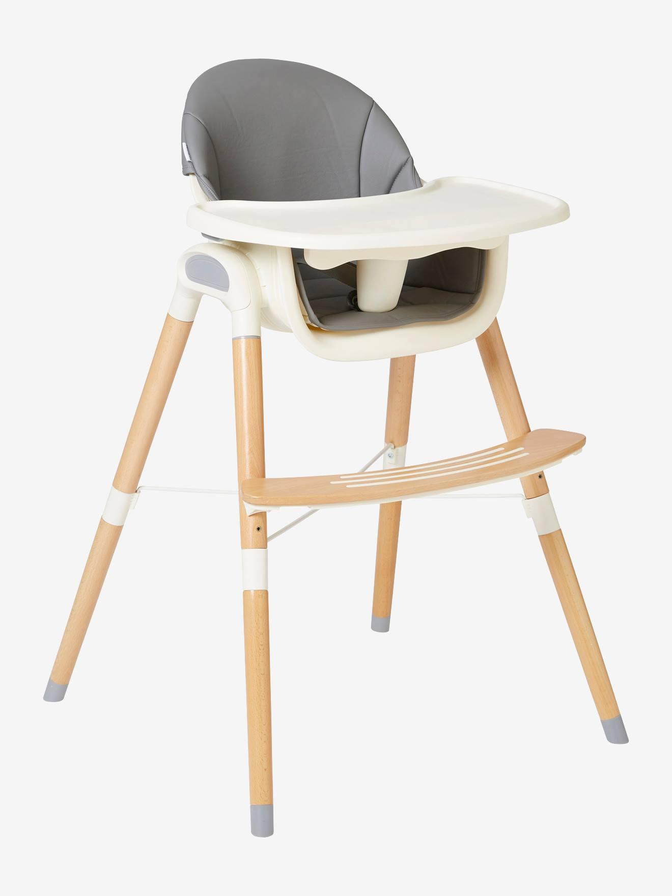 vertbaudet chaise haute